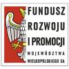 logo Funduszu Rozwoju i Promocji Województwa Wielkopolskiego SA